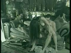 Amateur Orgy Fuckfest With Sexy Girls