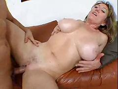Hot Slutty Blonde Getting Ass And Pussy Fucked Nicely