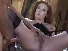 Mistress Continues Training Her Sissy Slave