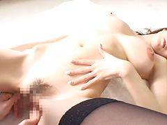 Japanese Teacher Seduces Her Student In The Classroom