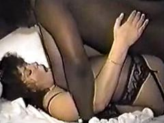 Bbw Chick Sucking And Fucking Huge Black Cock