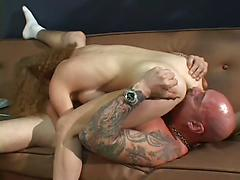 Annie Body 69 Fuck And Cumshot