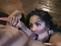 Nina Mercedez - Hot Busty Latina