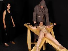 Dr Lomp World - Front Whipping